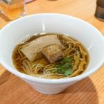ラーメン HARU - 料理写真: