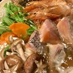 横浜海鮮個室居酒屋 しら河 -