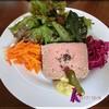 エスプリ - 料理写真:前菜・田舎風肉のパテ