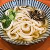 いぶきうどん - 料理写真:冷やかけうどん290円(税込)