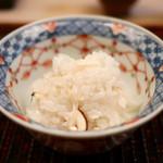 緒方 - 松茸ご飯