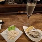 魚介ビストロ sasaya -