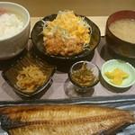 北海道料理 北新地 太田 -
