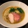 麺や 福はら - 料理写真:濃厚魚介ラーメン780円(税込)
