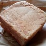 ホッペホッペ - 角食パン半斤