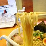 74432638 - 麺リフト
