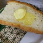 ベーカリーモリ - フランスパン
