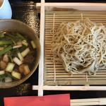 蕎麦食堂 仁べえ - 料理写真: