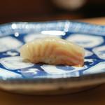 鮨 さいとう - 松川カレー