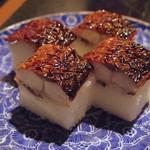 ふくい 望洋楼 - 焼き鯖寿司