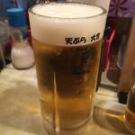 大吉 - 生ビール500円