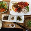 Saishokukoubouhirukuraimu - 料理写真: