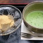 喫茶 ヤオ - 料理写真: