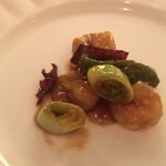 中国料理 XVIN - 海老チリ