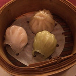 中国料理 XVIN - 点心