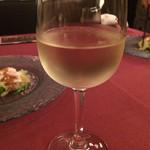 中国料理 XVIN - 白ワイン(飲み放題)