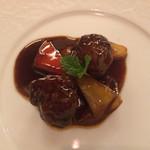 中国料理 XVIN - 酢豚