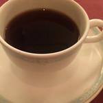 中国料理 XVIN - プーアル茶(飲み放題)