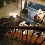 74437776 - 内観(2階へ上がる階段)