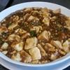 福苑 - 料理写真:麻婆豆腐