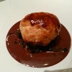 74438290 - 能登牛の赤ワイン煮込み パイ包み焼き
