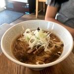 UMAMI SOUP Noodles 虹ソラ - 鶏そば