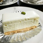 Seiyoukashishirotae - レアチーズケーキ