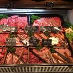 きりしま畜産 - お肉(右半分)