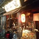 Wagogorokabutoya - 店舗外観