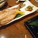 Wagogorokabutoya - 料理一例