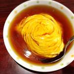 福満園 - 天津飯