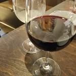 NOBI - グラス赤ワイン モンテプルチアーノ