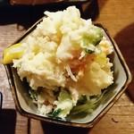 無名塾 - ポテトサラダ