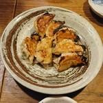 無名塾 - 焼き餃子