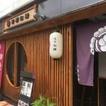 茶房松緒 - 外観