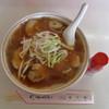 西口屋 - 料理写真:味噌チャーシューメン