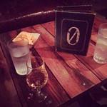 Bar 零式 - ドリンク写真: