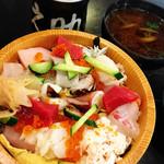 寿司 真之助 -
