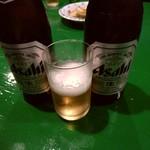 JI-HOUSE - 【2017.10.8(日)】瓶ビール