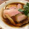 urota - 料理写真:醤油の純鶏ソバ