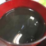 74459299 - イカ墨汁