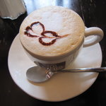 cafe croix - カフェラテ