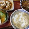 東大和食堂 - 料理写真:[2017/10/08]