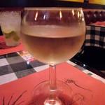 ボスコ・イルキャンティ - グラスワイン