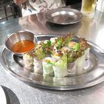 タイ料理 あろいなたべた - ポーピア ソッ