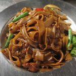 タイ料理 あろいなたべた - パッキーマオ