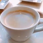 ママのえらんだ元町ケーキ 元町本店 - ブレンドコーヒー