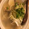 さくら - 料理写真:極上はまぐり潮麺