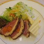 メープル - 前菜