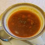 メープル - カップスープ